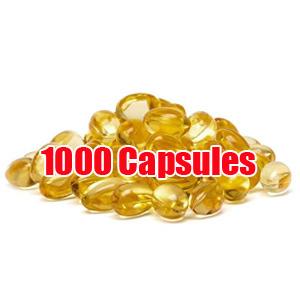 1000 capsules