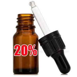 20% PCR CBD Oil